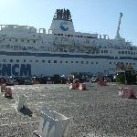 SNCM Ferry