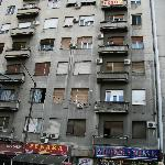 Downtown Belgrade Hostel照片