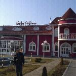 Photo de Hotel Dijana-Pirot