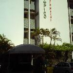 Photo of Tropico Praia Hotel