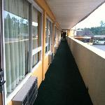 Photo de Days Inn Freehold