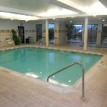 Courtyard by Marriott Medford Airport Foto