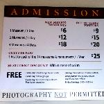 Santa Fe Museum Pass