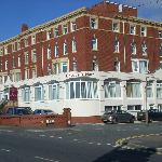Photo de Chequers Plaza Hotel Blackpool