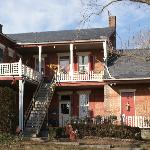 Foto de Green Acres Farm Bed and Breakfast