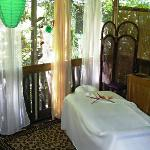The Secret Garden Massage and Day Spa