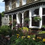 Ellerbrook House B&B