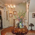 Russell Manor Bed and Breakfast Foto