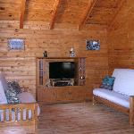  Log Cabin