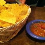  Chips &amp; Salsa