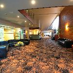 Photo de Quality Hotel Plymouth International