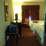 Foto de Hampton Inn & Suites Elk City