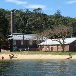 Quarantine Station Day Tour