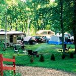 Wolf River Trips and Campground