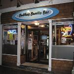 Bubba's Burrito Bar