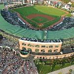 Frontier Field