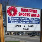 ‪Bass River Sports World‬