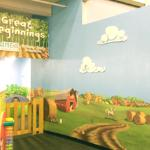 Great Explorations, The Children's Museum