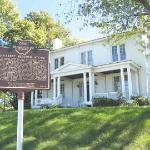 ‪Harriet Beecher Stowe House‬