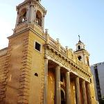 Templo de San Agustin