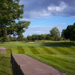 Glen Abbey Golf Club