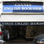 Cannes English Books