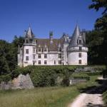 Chateau de Puyguilhem