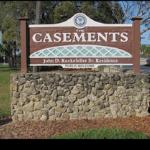 The Casements