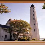 ‪New London Harbor Light‬