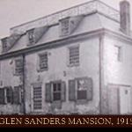 Glen Sanders Mansion