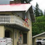 Foto de The Swiss Chalets Motel