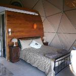 Weltevreden Domes Retreat照片