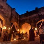 Mtoni Palace: Living History, Private Concert & Dinner