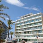 Photo of Aquarium View Hotel Rhodes