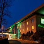 Holiday Inn Gent Expo Ghent