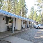 Foto di Cedar Lodge Motel & RV Park