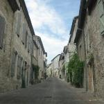  the bastide of montjoi