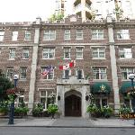 Foto Windsor Arms Hotel