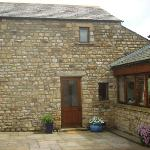 Tipperthwaite Barn B&B