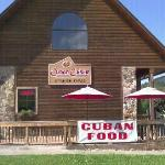 Lil Cuban Cafe in the heart of Trillium Cove!