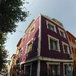  topkapi apartments istanbul