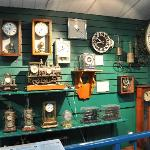  More old clocks