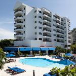 Photo of Arena Blanca Hotel San Andres Island