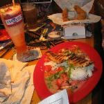 Bubba Gump Shrimp Co. Mall of America