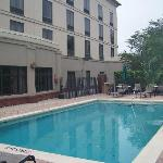 Holiday Inn Express Hotel & Suites - Veteran's Expresswa