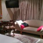 House of Pharaohs Boutique Guesthouse & Conference Centre resmi