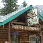 Gwin's Lodge and Restaurant Foto