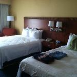 Foto Courtyard by Marriott Atlanta by Marriott Glenridge/Perimeter Center