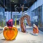 Contemporary Glass at The Corning Museum of Glass