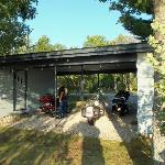  Carport
